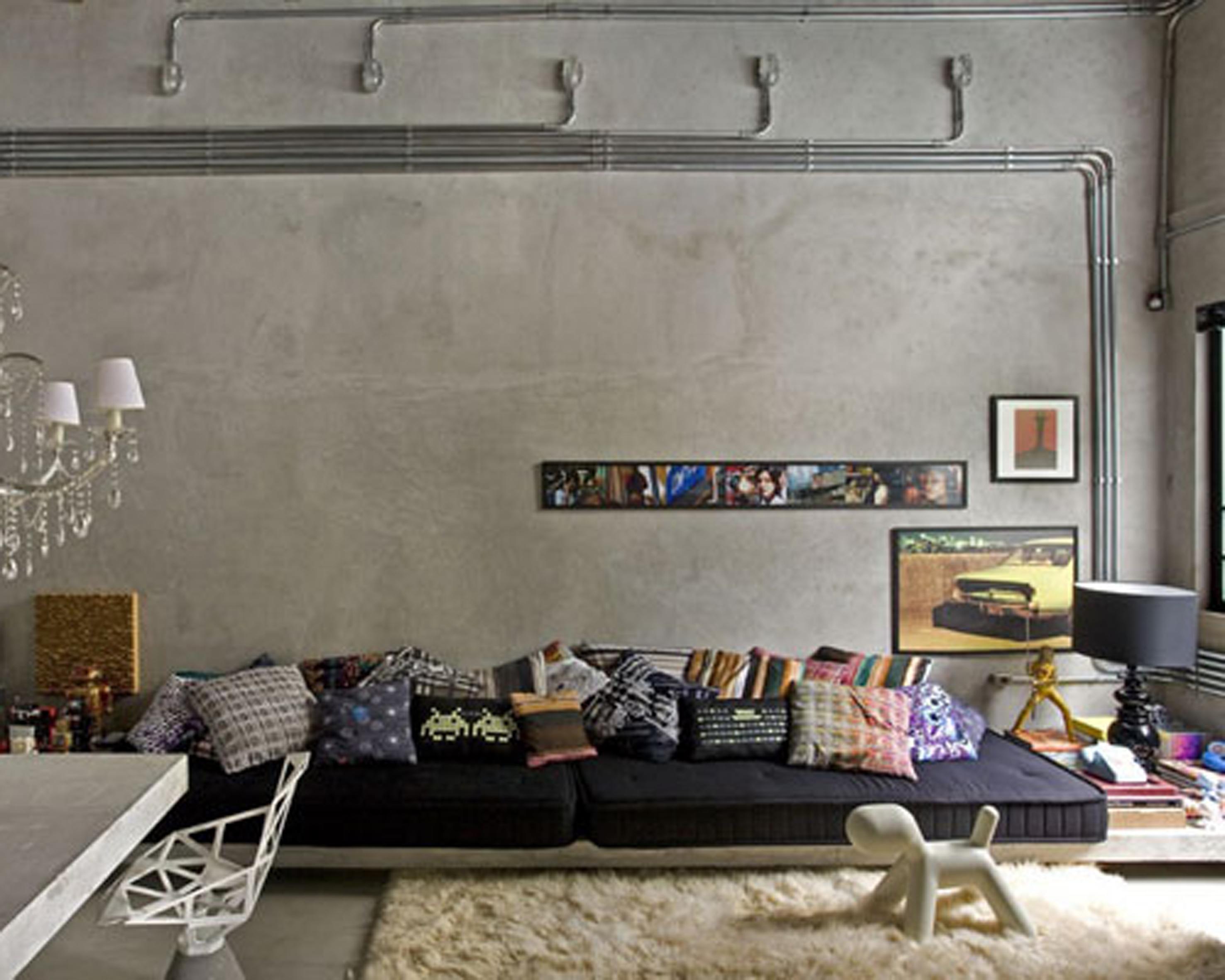 Avant garde 39 for Avant garde interiors