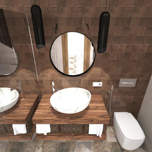 ванна 1 поверх 3